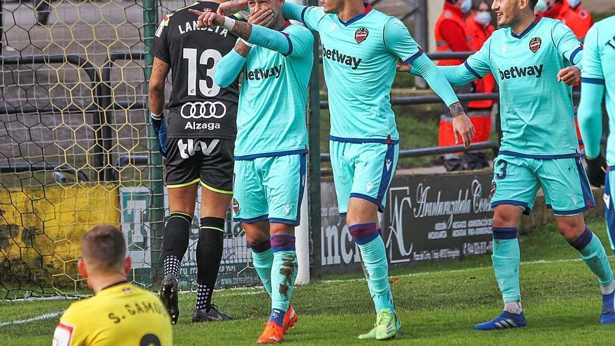 La Copa de Sergio León