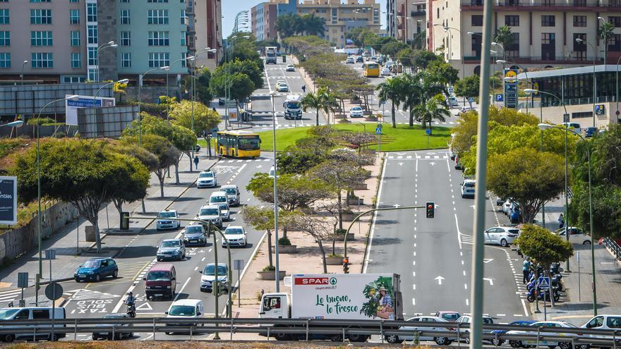 Un plan de casi 3 millones para reasfaltar calles y avenidas en Ciudad Alta