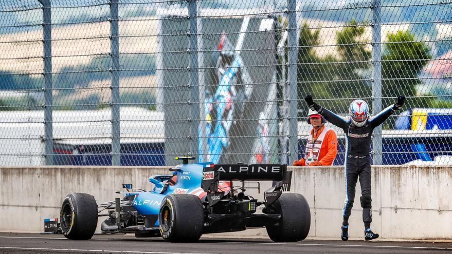 Resultados y clasificación tras el Gran Premio de Hungría