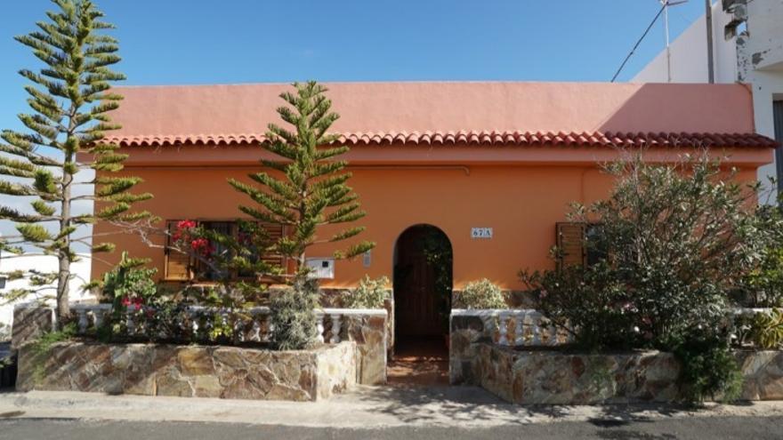 Te mostramos tu nueva casa en Arucas, tranquilidad a un paso de la capital
