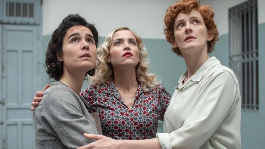 ¿A qué hora se estrena la temporada final de 'Las chicas del cable'?