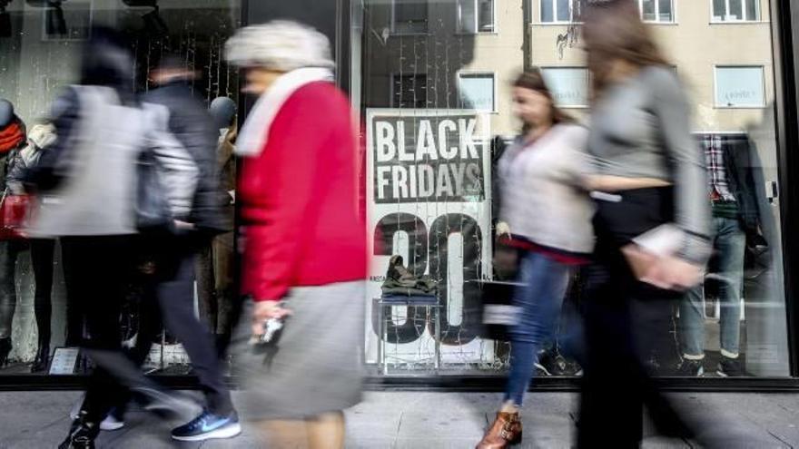 El Black Friday y la Navidad generan más de 1.500 contratos en la provincia