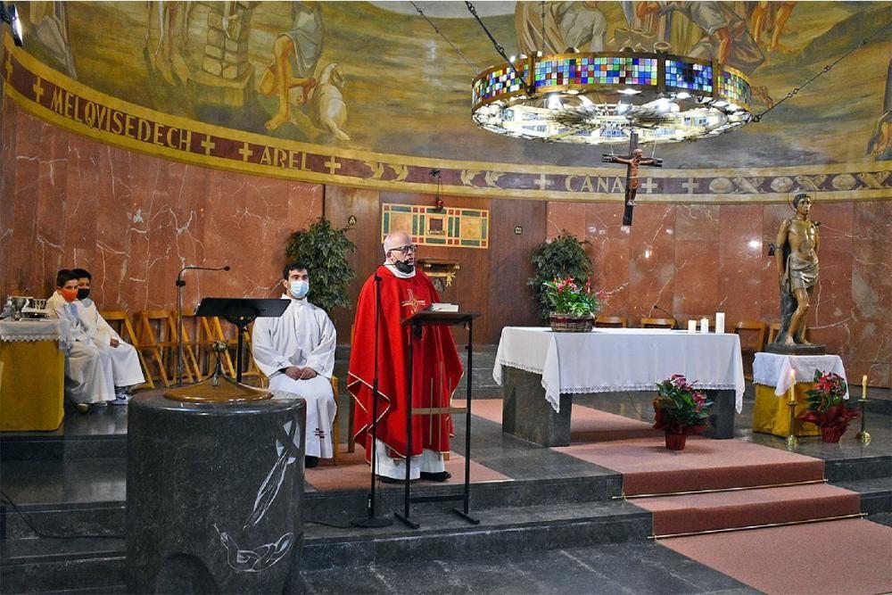 Festes de Sant Sebastià, a Súria