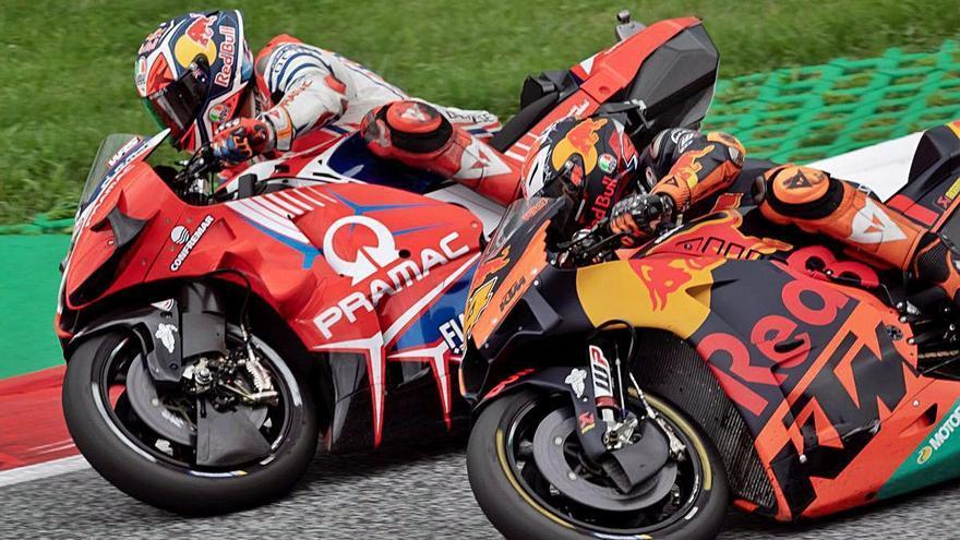 Portugal se estrena en MotoGP
