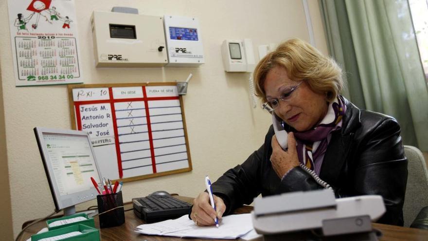 Aumentan en un 23% las llamadas al Teléfono de la Esperanza en 2019
