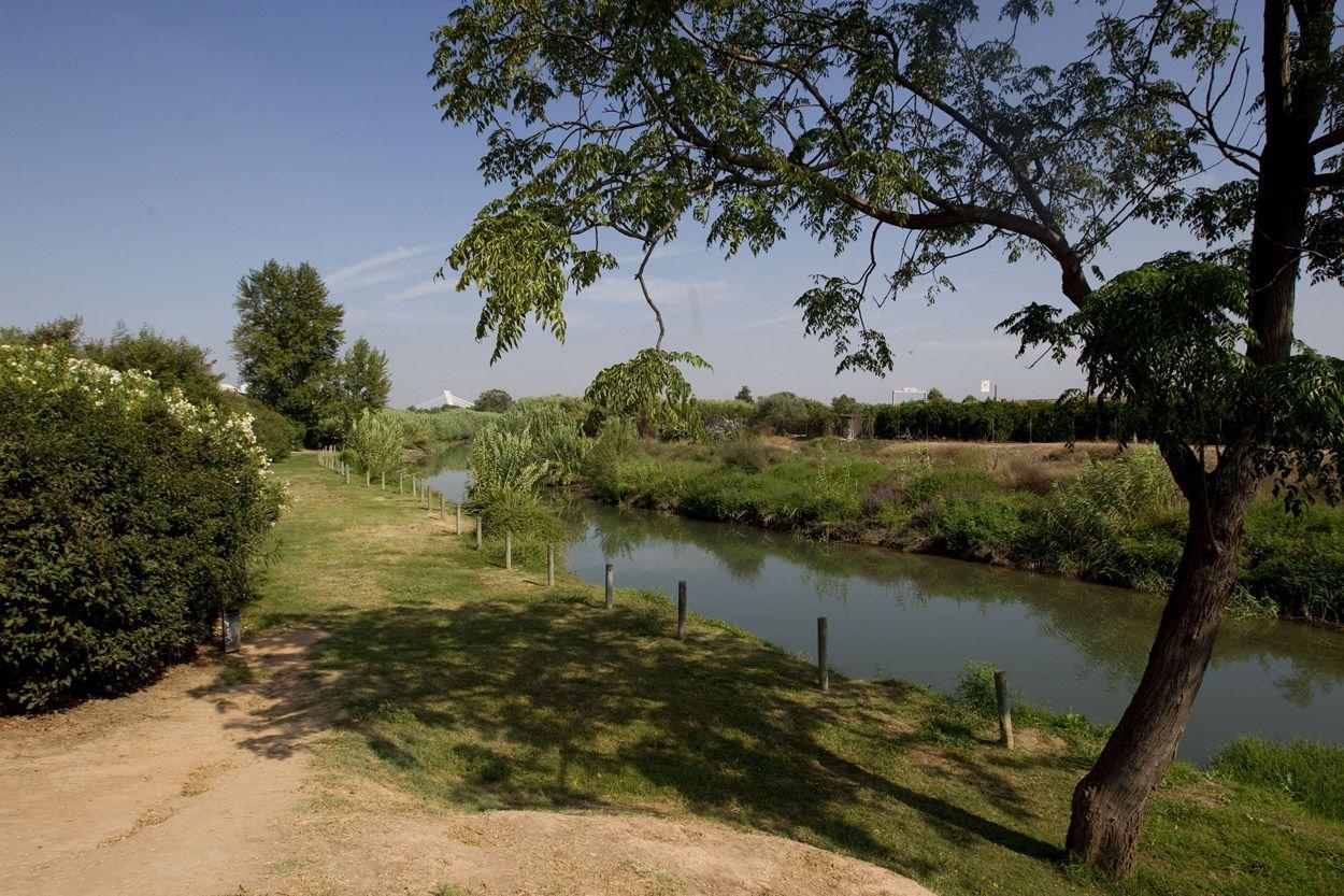 Un paseo por el Parc Natural del Túria