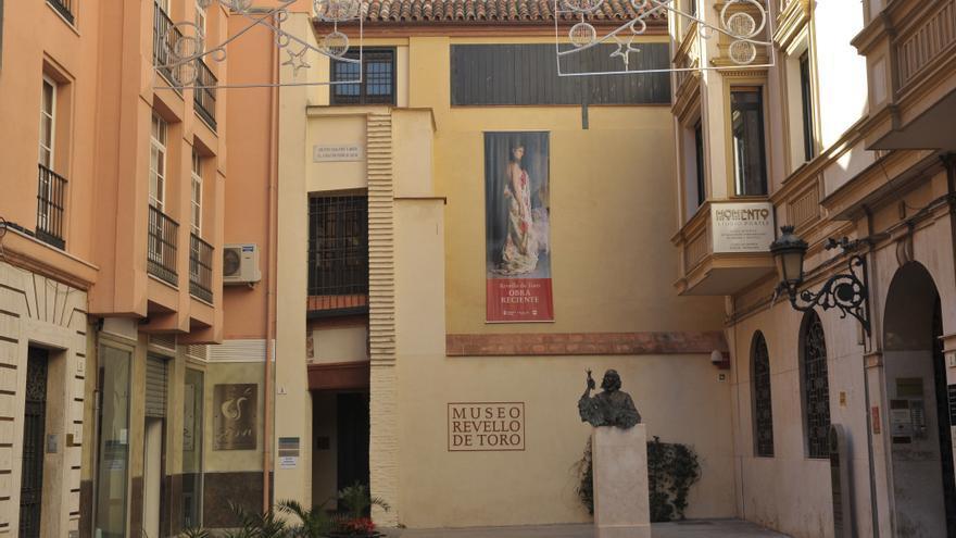 El Museo Revello de Toro ofrece una escuela de arte a los más pequeños en Semana Santa