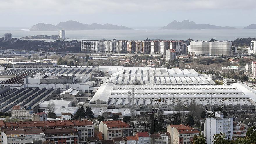 Vigo pilotará las plantas europeas de furgonetas de PSA y Fiat