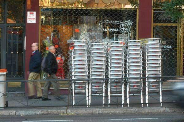 Fotogalería: Las imágenes de la huelga general en España