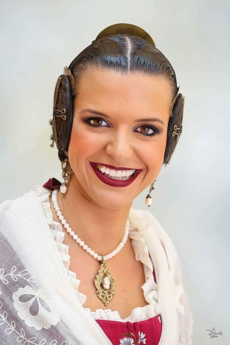 Elena María  Rivero Simón (Gayano Lluch)