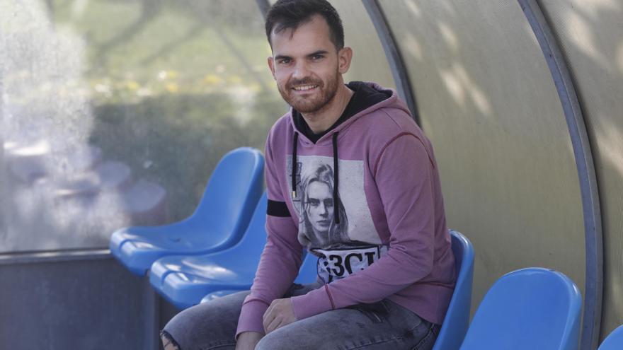 El futbolista que va sobreviure a cinc atacs de cor: «He tornat a néixer»