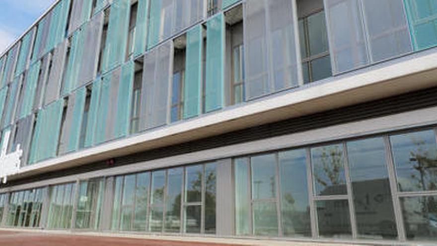 Es confirma la revocació de l'aportació de la Generalitat per a l'Edifici Impuls
