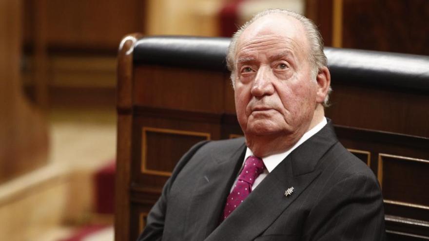 La Mesa rebutja que Sánchez i Calvo compareguin per donar explicacions sobre la marxa de Joan Carles I