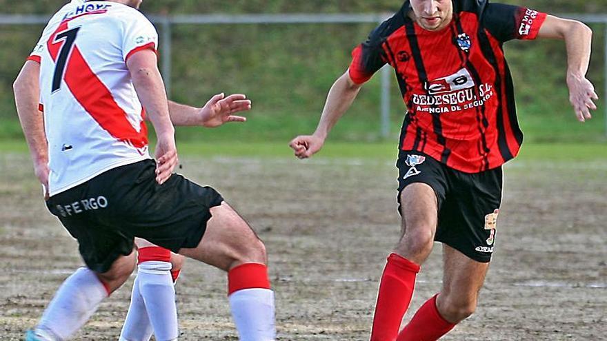 Catorce equipos de Deza y Tabeirós se inscriben en Segunda y Tercera Galicia