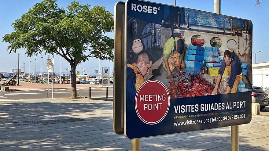 Roses proposa conèixer a fons la pesca i els pescadors