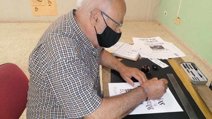 """Cartas a """"Cuqui"""", icono cultural de Bermillo"""