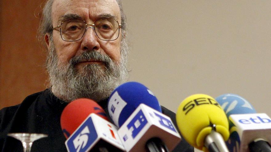 Fallece el dramaturgo Alfonso Sastre a los 95 años