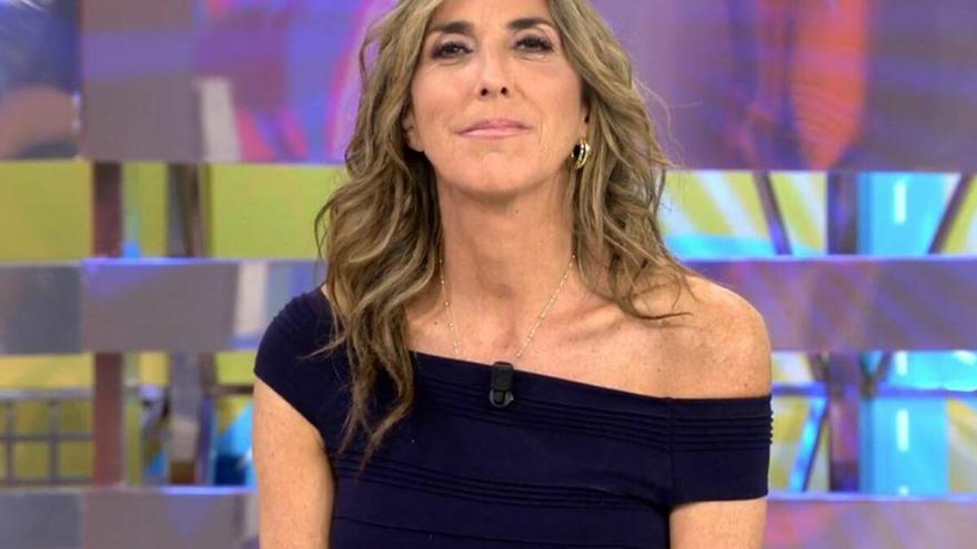 Despido fulminante de Paz Padilla como presentadora: estas son las razones