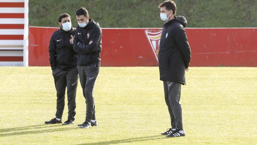 La opinión antes del Espanyol-Sporting: Clemente y la resistencia