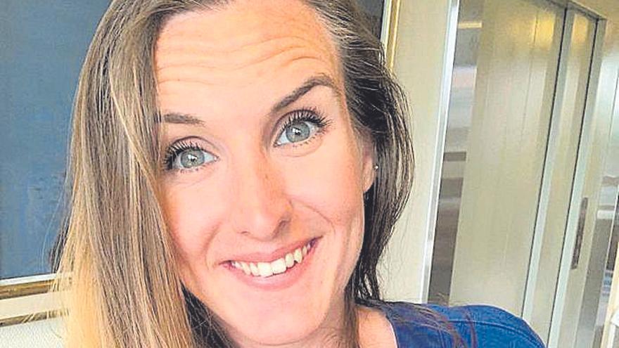 Janira Colomina: «Mandé currículums y nunca me llamaron»