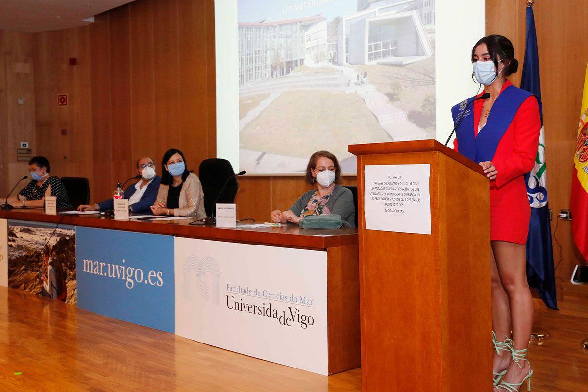 """La Universidad despide a sus """"héroes"""""""
