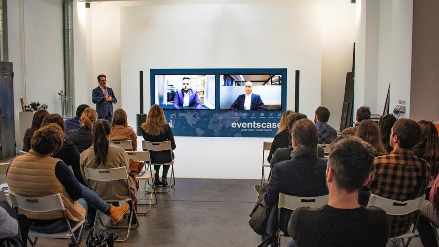 'Mediterráneo' y EventsCase debatirán sobre el 'hub' tecnológico de Castellón