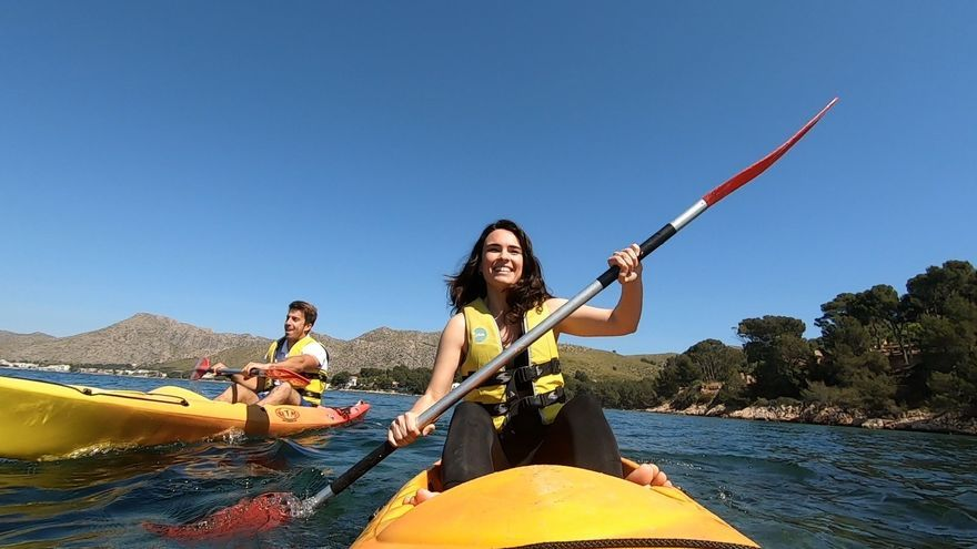 El programa 'Gent de la Mar' de IB3 estrena este lunes nueva temporada