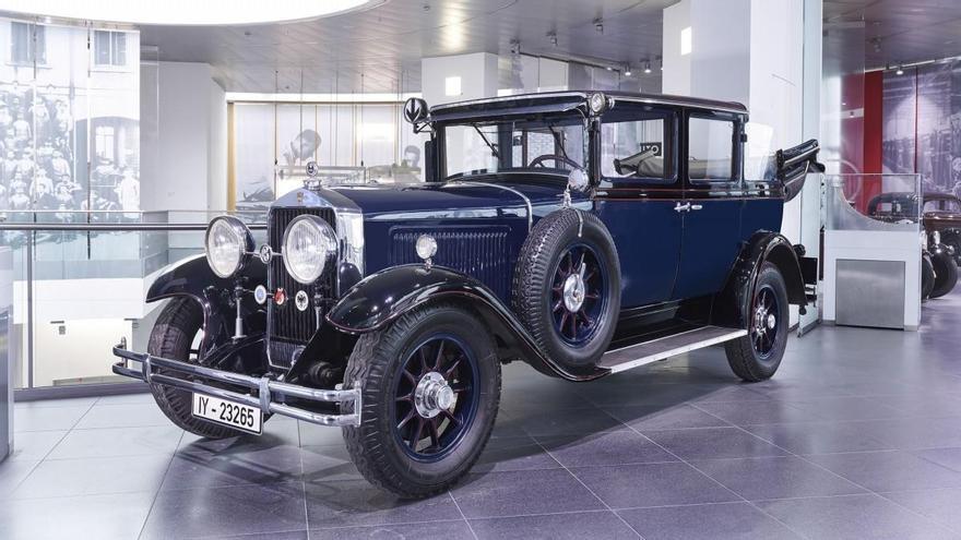 El museo de Audi celebra su 20º Aniversario