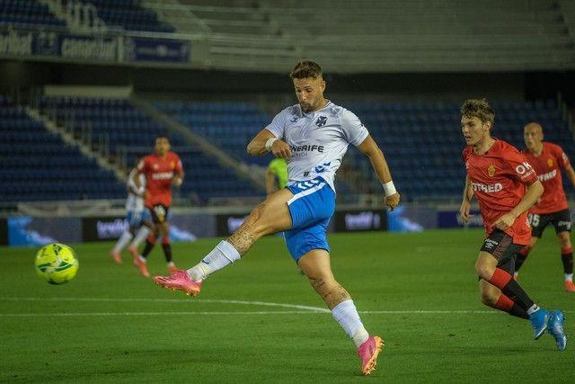 Liga SmartBank: CD Tenerife - Mallorca