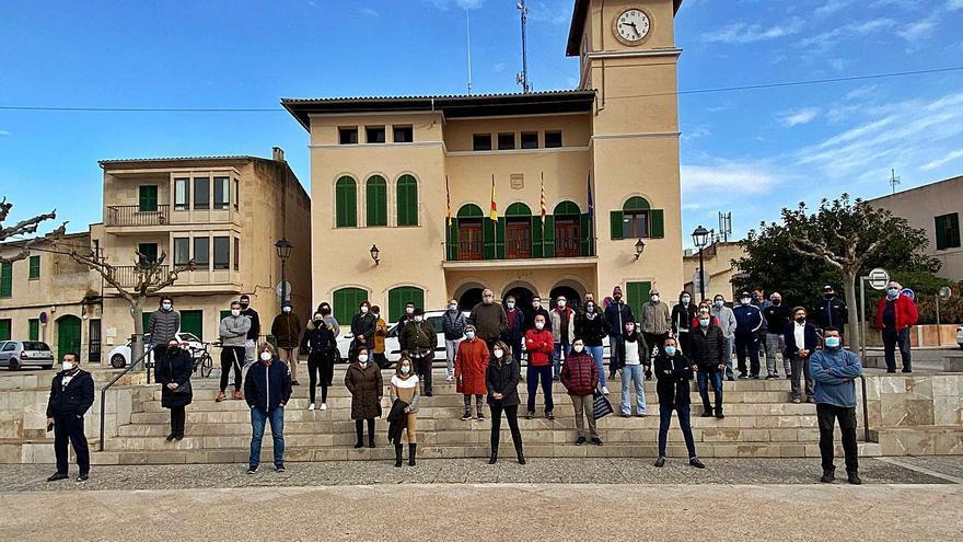 Ses Salines exige al Govern que las visitas a Cabrera salgan de la Colònia