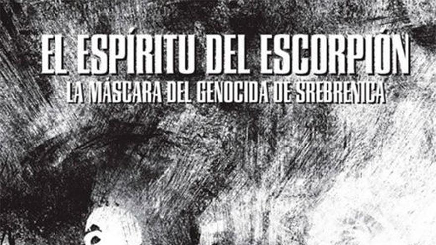 """""""El espíritu del escorpión"""", finalista al Prix Lycéen francés"""