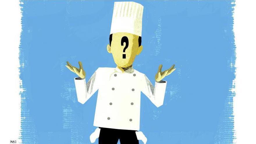 Chefs en tiempos indigestos