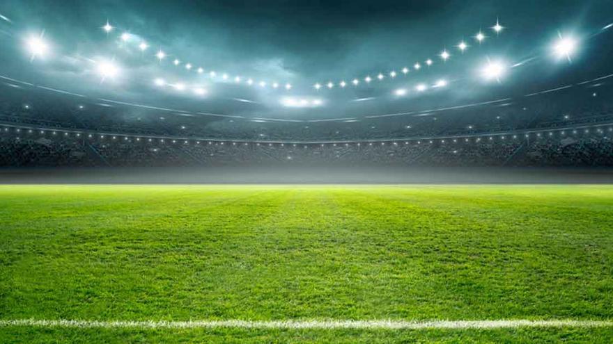 Suspenden un partido de benjamines en Gijón por los insultos de un padre al entrenador