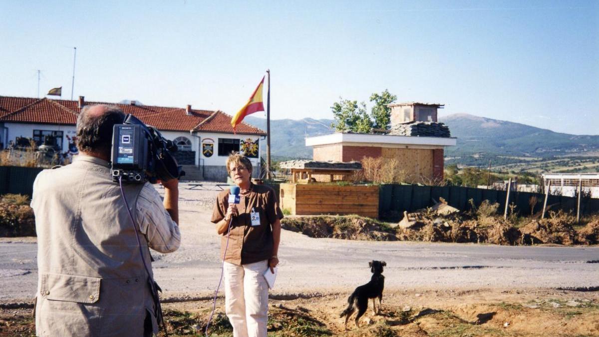 En Kosovo