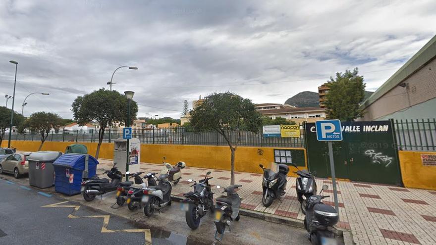 Smassa aprobará el miércoles la construcción de un aparcamiento en Echeverría del Palo