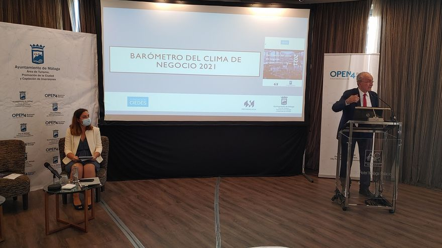 La inversión extranjera en Málaga sube un 28% pese a la pandemia lideradas por alimentación y logística