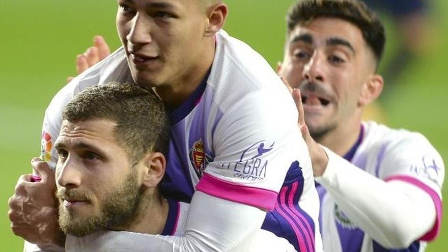 Todos los goles de la jornada 13 de LaLiga: Del derbi madrileño al tanto salvador de Messi