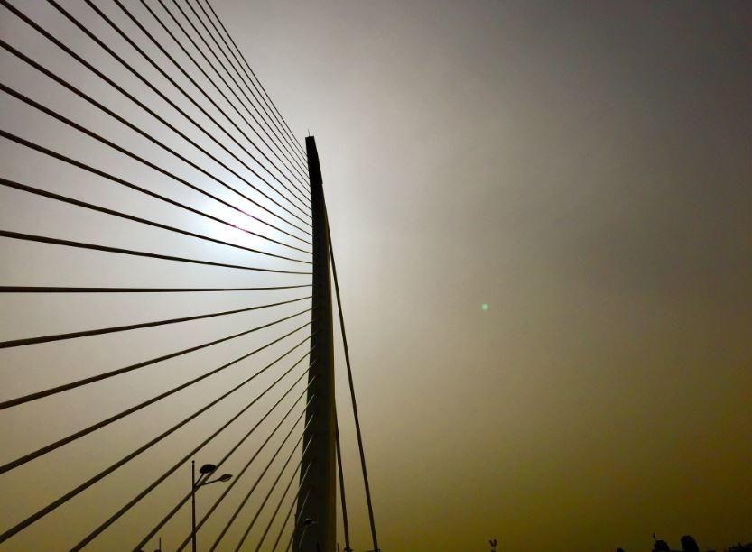 Puente de l'Assut de l'Or de Valencia