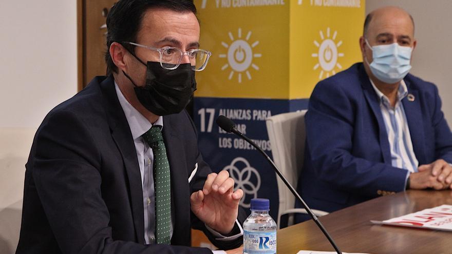 La Diputación de Badajoz destina 2 millones de euros a la renovación de infraestructuras eléctricas en los municipios