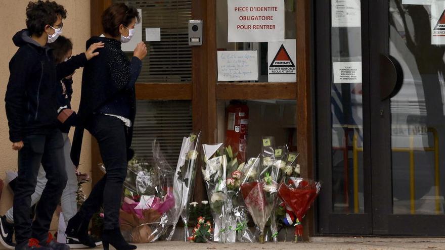 """Francia confirma el arresto de un """"activista islamista"""""""