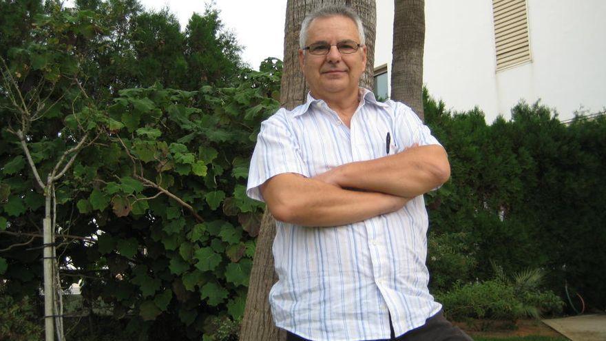 50 anys del primer poemari de Bernat Nadal
