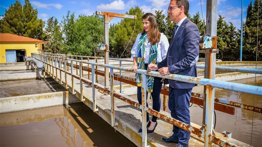 La Junta de Andalucía invertirá 8,8 millones en las EDAR de Pozoblanco y Valenzuela