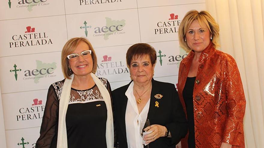 Peralada acollirà el sopar més solidari per impulsar la lluita contra el càncer