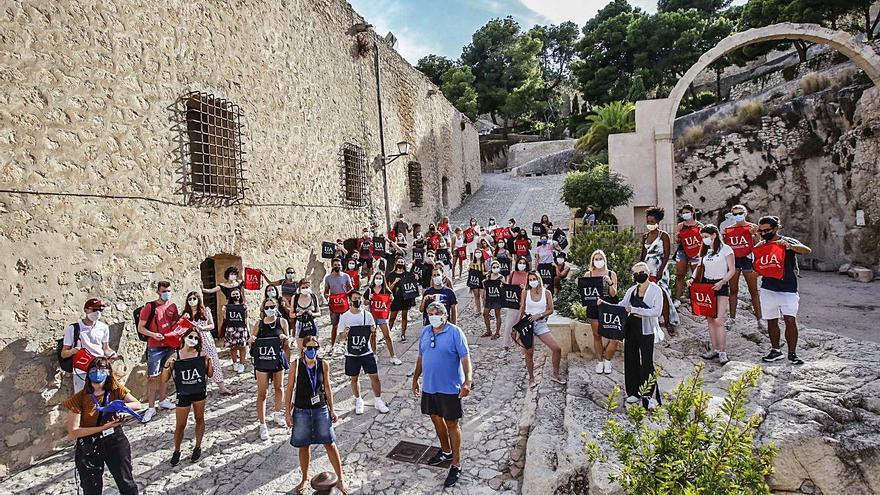 El Ayuntamiento de Alicante destina un millón en ayudas para dinamización turística