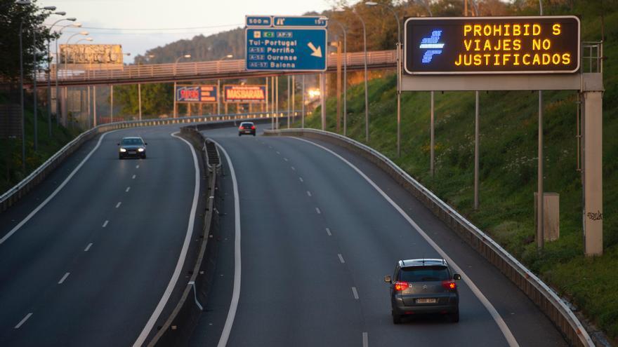 Bruselas expedienta a España por prorrogar la concesión de la AP-9 sin licitación