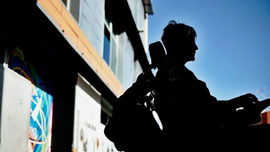 Aumentan en 722 los beneficiados canarios por la Ley de Dependencia