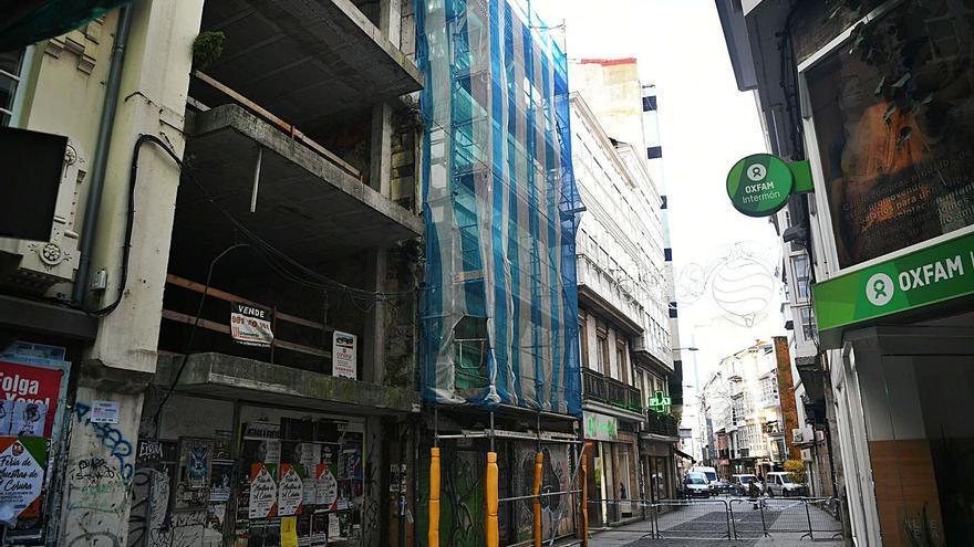 La Justicia avala con cuatro sentencias la demolición de obras ilegales en edificios