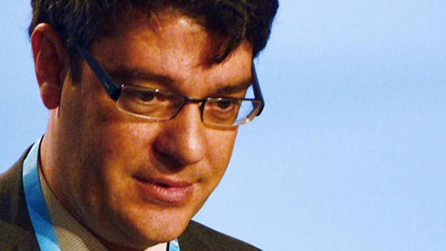 Álvaro Nadal, otro cerebro económico