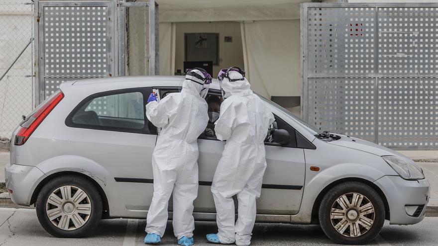 Castellón registra 19 nuevos casos de coronavirus
