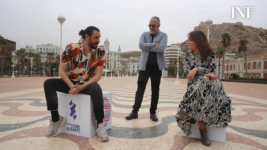 'Amigo', hoy en la Sección Oficial del Festival de Cine de Alicante